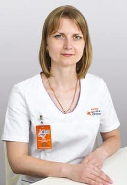 Аверина Анна Александровна